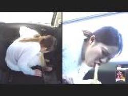 《 ゲロ・嘔吐 》車の中での嘔吐は周りが大変。の画像