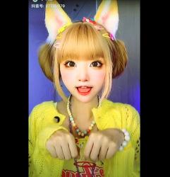 【コスプレ】世界一可愛いコスプレイヤー、小柔SeeUさんの紹介です【小柔SeeU+xiaorouseeu+tiktokまとめ】の画像