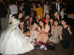 結婚式やパーティーでうっかりパンチラでもっこりなワイwの画像