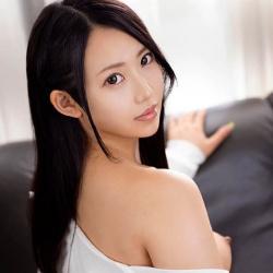 【朝陽えま】健康的ボディなキレイ系美少女の痙攣中出しセックスの画像