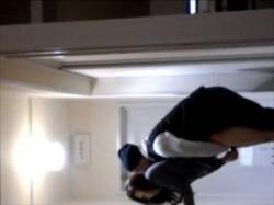 【個人撮影】家庭内盗撮されたガチ流出映像がこちら!夫が設置したカメラに妻の不倫が映っていた衝撃の映像の画像