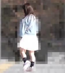 ※早期削除あり 痴漢盗撮 身長は130cm前後、小さなひよこのような女の子です。S級親子連れ #10 痴漢編の画像