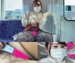 パンチラ盗撮 撮影バレ!最強エロ!カメラを強奪され自らスカート内に招き入れる関西弁痴女の画像