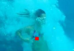 「にじいろジーン」で完全におっぱいポロリ、乳首丸出し放送事故wwwwwwの画像