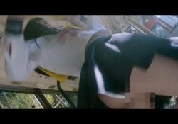 浅川梨奈(20)、映画でふんどしパンチラ、尻丸見え激エロ!!の画像
