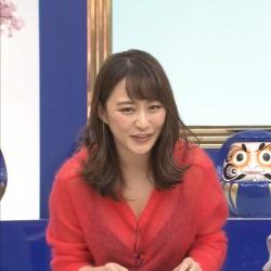 枡田絵理奈(34)、生乳透け、乳房モロ見え胸チラエロすぎ!!の画像