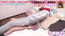 「家、ついて行ってイイですか?」23歳美人看護師がパンチラしまくり激エロ!!の画像