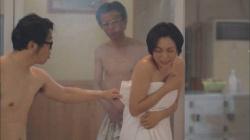 本上まなみ(44)、男湯で裸バスタオル!!水着グラビア、透け尻エロ画像103枚の画像