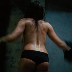 「ミッション:インポッシブル」レベッカ・ファーガソンのおっぱいとパンチラ & 無名時代の全裸ヌードが激エロ!!の画像
