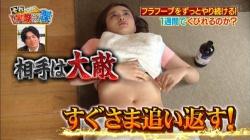 安倍乙(20)、おっぱいフラフープ & ムチムチ水着グラビアエロ過ぎ!!【画像151枚】の画像