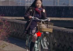 本田望結(16)、ドラマでパンチラ連発 & 乳首透け疑惑画像が発見される!!の画像