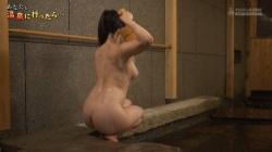 「あなたと温泉に行ったら…」グラドルの全裸温泉連発激エロ!!【156枚】の画像