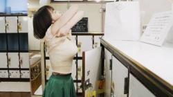 忍野さら(25)、深夜温泉ドラマでもの凄い横乳エロすぎ!!の画像