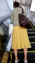 【撮影者不明】3日分のお姉さんのパンツの画像
