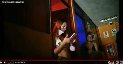 【海外風俗盗撮動画】ペルーの首都「リマ」にある売春宿の風景の画像