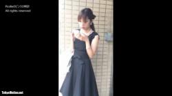 【盗撮 逆さ撮り】 ピンクの時計 part54【アイドル級美女のスカートの中が見たい】の画像