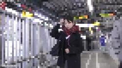 【盗撮】ゆず故障 yuzu022 【電車痴漢】顔出し制服JK★理想的な100%完全美少女★泣きそうな表情を浮かべつつ激しく連続痙攣絶頂の画像