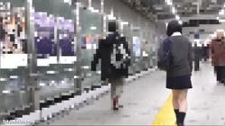 【盗撮】ゆず故障  yuzu012【電車痴漢】顔出し制服JK★またもJC?あるいはJK1!★文系色白美少女★ジュニア用綿パンツから大量のお漏らしの画像