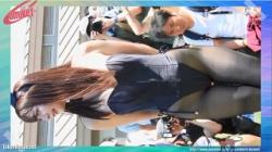 コミケ96 美人コスプレイヤー星那美月 涼宮ハルヒの憂鬱 バニーガールの画像