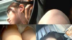 【BORMAN作品】JKちゃん抜き打ちパンツ検査 vol.18【JKパンチラ盗撮】の画像