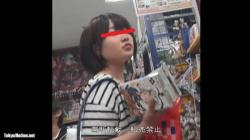 【urihana2作品】私服○K 逆さ 2【JKパンチラ盗撮】の画像