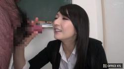 淫語先生とM男 3 二階堂ゆりの画像