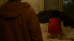 【GIF画像あり】『ハイポジ 1986年、二度目の青春』藤井千帆の過激な濡れ場シーンに興奮した件!の画像