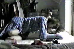 【無】【個人撮影】夫婦が休日ラブリな生ハメ激しく腰振る妻絶頂寸前子が泣き…逝きたかった篇!!の画像