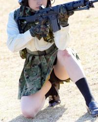 【cosplay】C97令和最初の冬コミのコスプレ画像2の画像