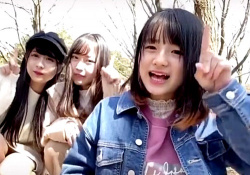 若い娘たちのパンチラ見放題アプリ「TikTok」が神がかっている件wwwwの画像