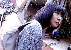 地方から出てきたての美少女JDちゃん、早速悪いおじさんに声掛けパンチラ盗撮されるの画像