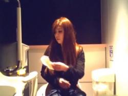 【盗撮動画】これ、超人気レストランの女子トイレらしいぜ・・・・・・の画像