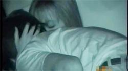 【カーセックス盗撮動画】夜な夜な車の中でエッチしているカップル…肉棒を咥えている所からパコって昇天するまで!の画像