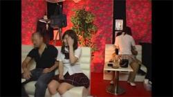【JKピンサロ盗撮動画】本物女子校生が在籍して性サービスを受けられる風俗店…SEX交渉して生本番する男性客!の画像