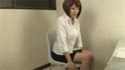 【トイレ盗撮動画】え?なんで?と戸惑う姿が可愛かった!美人家庭教師に襲い掛かる悲劇!の画像