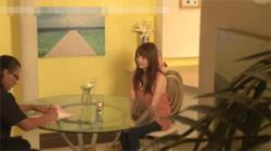 【エステ盗撮動画】可愛いギャル系お姉さんが悪徳男に媚薬を塗られて気付けばセックスしちゃってた!の画像