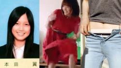 本田翼LINEモバイルCMでパンツ見えた#x2049; ばっさーのテレビで見せたパンチラ胸チラお宝画像まとめの画像