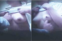 盗撮 悪徳医師~【春の健康診断】~「ノーブラ」体操服の「JC」女子~まだまだ「成長途上」の「オッパイ」たち~!!の画像