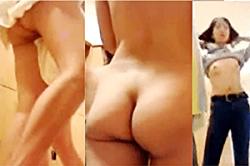 《薄消し修正》盗撮【脱衣所】~「女風呂」に「女盗撮師」が潜入・隠し撮り~「ティーン」の「おマ●コ」&「オッパイ」を接近撮影~っ!!の画像