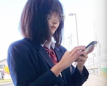 女子校生のパンツ事情 白サテンP、黒サテンPなどの画像