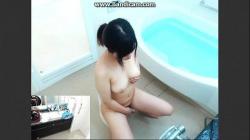 #妄想ニュース#通算5回目 女の子のお風呂に凸して無垢な裸を盗撮した筋金入りの男#Case117#の画像