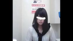#盗撮的妄想ニュース#コンビニの女性客が利用するコンビニ女子トイレを盗撮したコンビニアルバイト店員#Case188#の画像