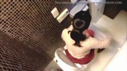 #盗撮的妄想ニュース#ショッピングモールの女子トイレに潜入してオシッコ女子たちを撮った男#Case204#の画像
