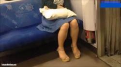 #盗撮的妄想ニュース#何がしたかった?電車内で隣の女子の美乳を揉んで素直にパクられた痴漢男#Case211#の画像