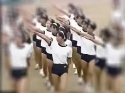 【盗撮動画】古式ゆかしきあん時のブルマー軍団は男子たちの永遠のカキネタになってる件♪の画像