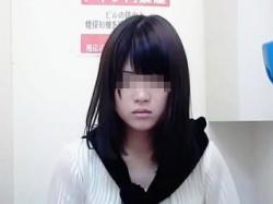 【盗撮動画】排泄中の表情やアソコの拭き方は人それぞれなコンビニの女子トイレ模様♪の画像
