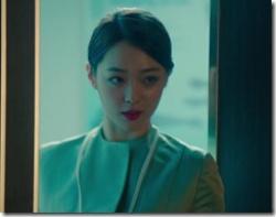 元アイドルの韓国女優、ソルリがオッパイを見せてるヌードシーンのセクシーGIFwwwの画像