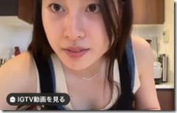 土屋太鳳がちょっぴり胸ちらしてるちょいエロGIFや動画wwwの画像