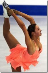 フィギュアスケートで、乳首ポロリやオッパイポロリしてるセクシー画像wwwの画像