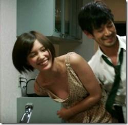 本田翼のエッチな感じのセクシー画像wwwの画像